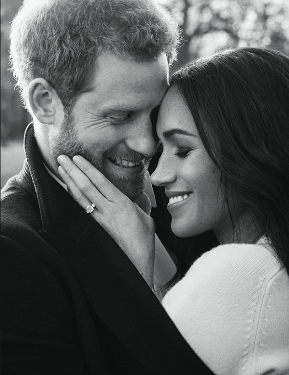 Harry and Meghan's official engagement portrait.png