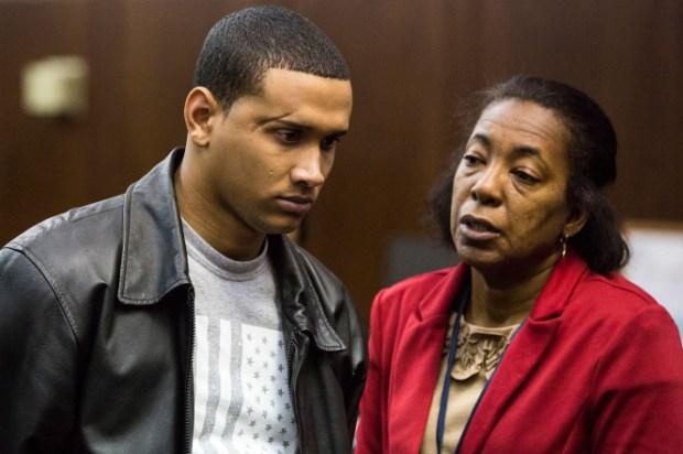 Isaac Duran Infante in Manhattan Criminal Court .jpg