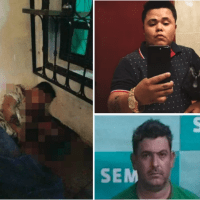 Mexican Youtube star shot 18 times in brutal bar execution for insulting drug lord - Juan Luis Rosales told kingpin Nemesio Cervantes, 's**k my d**k' in video