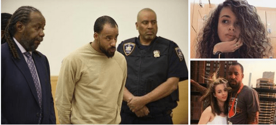 Family of Tonie Wells, NYC woman found strangled in home, screams insults at alleged killer in court: 'piece of s--t'