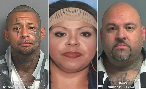 Jimmy Sanchez, Sophia Perez Heath and Nicholas Cunningham 1.jpg
