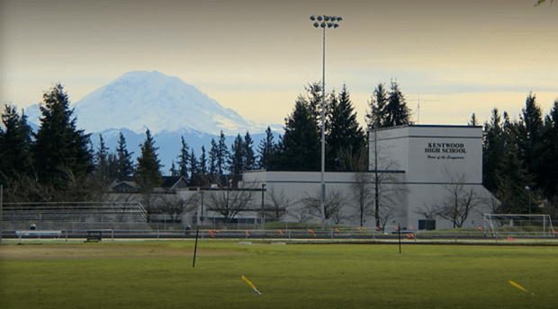 Kentwood High School in Washington state .png