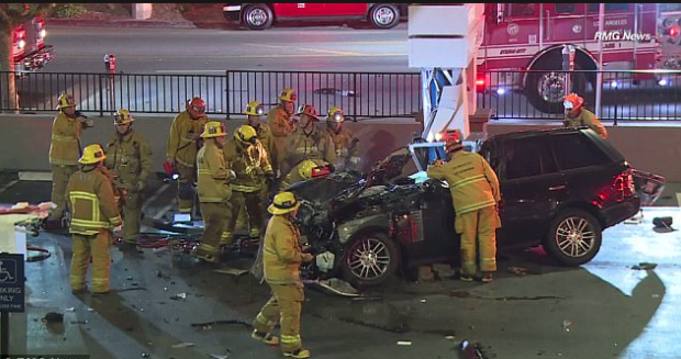 Rasual Butler's crashed Range Rover 2.png
