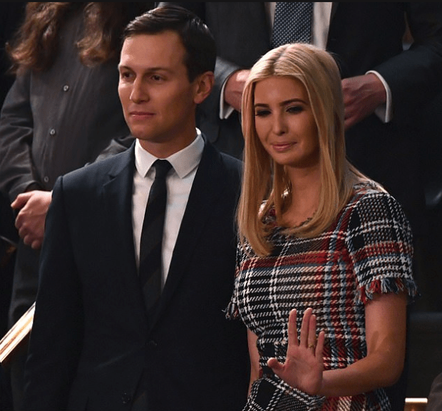 Ivanka Trump and her Husband Jared Kushner 1.png