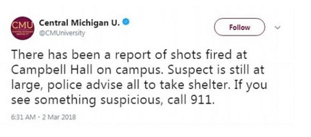 CMUniversity tweet on shooting 1.png