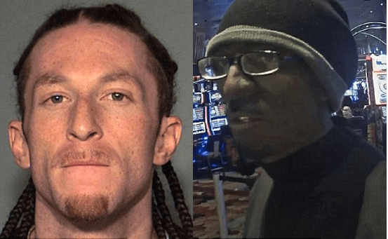 Race Baiting Robber Faces Up To 20 Years In Prison Cameron Kennedy Charged For Interference With Commerce By Robbery After Robbing Vegas Casino At Gunpoint Wearing Fake Blackface Mask Konniemoments Used to be that vampire on tv, now i work at a digital consulting firm. cameron kennedy charged for