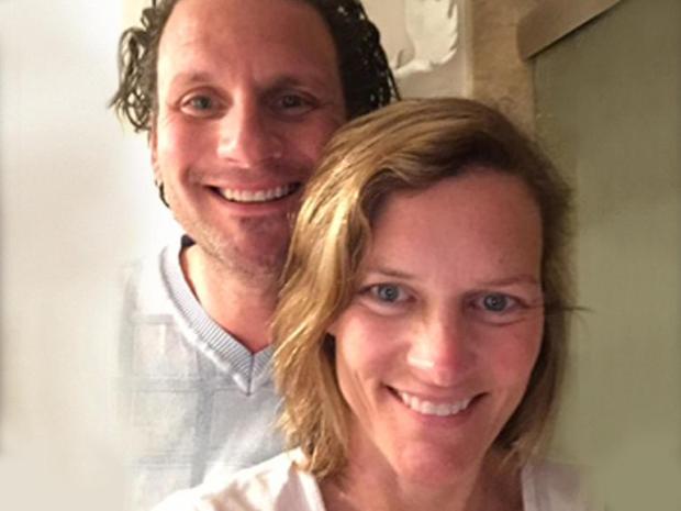 Leon Jacob and Valerie McDaniel 1
