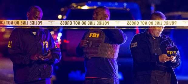 Police infvestigate 4th bombing in Austin , TX 1
