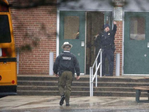 Troopers at school shooting in MD.jpg