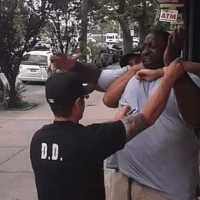Federal prosecutors tell Justice Dept, charge officer Daniel Pantaleo, cop responsible for Eric Garner's chokehold death