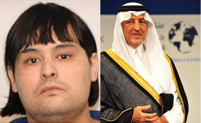 Florida man impersonated a member of the Saudi royal family for decades, drove a Ferrari with diplomatic plates to defraud people of millions of dollars! Anthony Gignac faces 30 years in jail