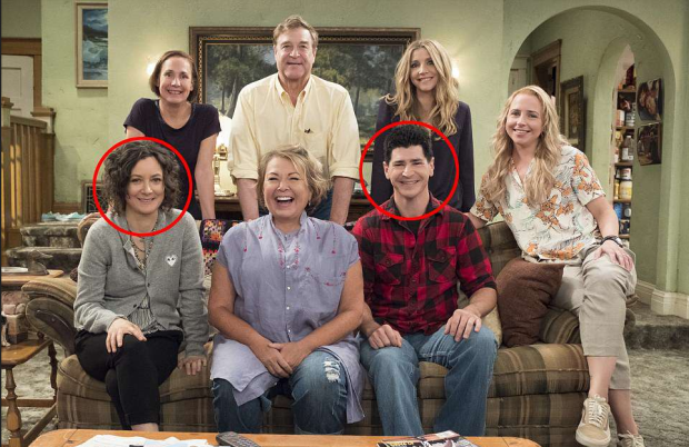 Cast of The Roseanne show 1.png