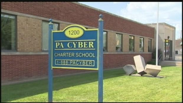 Pa-cyber-charter-school