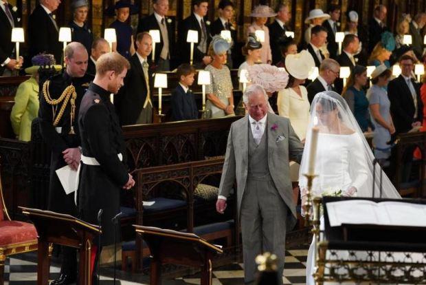 Prince Charles gives Meghan away 1.JPG