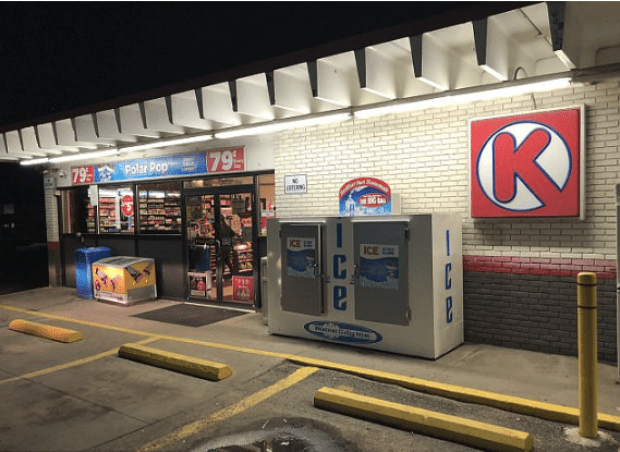 Rachael DelTondo hung out at this Circle K convenience store with friends before her death.png