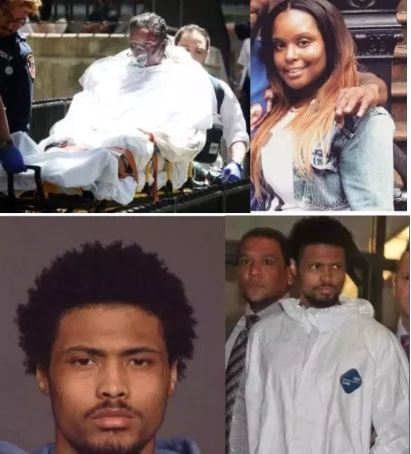 New York woman beaten, set on fire by boyfriend has burns on 90 percent of body - Alicia Avery was beaten, set on fire inside her home by boyfriend, Larry McGloster