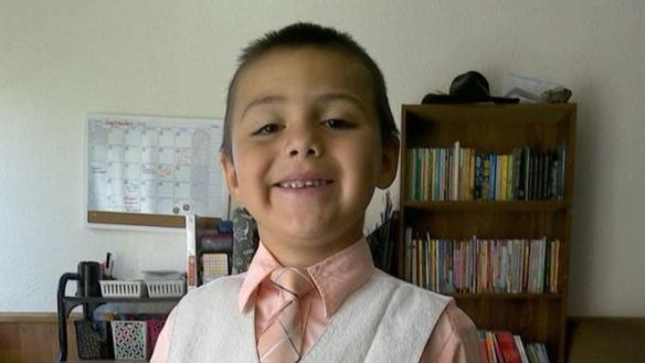 Dead 10-year-old Anthony Avalos, came out as gay just weeks before