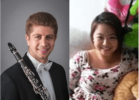 Young musician wins $260,000 damages from ex-girlfriend who deleted email offering lucrative scholarship to study under a master, because she didn't want them to be apart