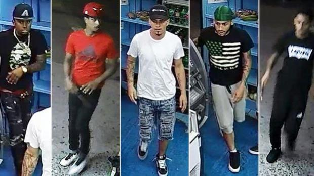 Fve suspects wanted in connection with Lesandro Guzman-Feliz murder.jpg