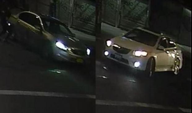 Lesandro Guzman-Feliz murder getaway car 1.JPG