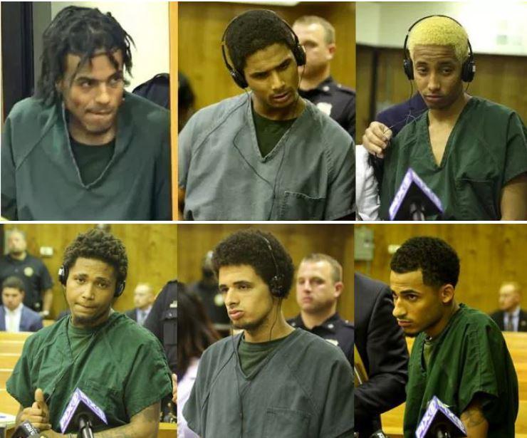 Six Bronx bodega killers 2