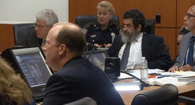 Ali Irsan in court 2