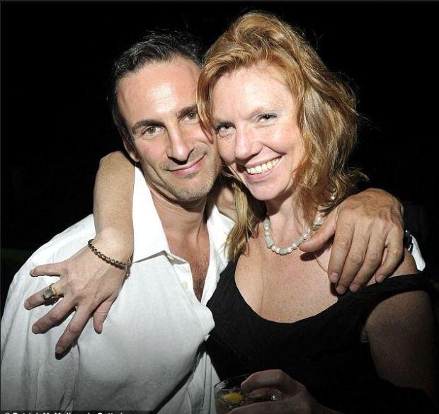 David and Lara Schlachet 1.JPG