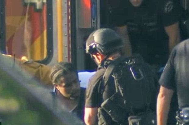 Gunman 'takes hostages and opens fire' inside a Trader Joe's in Los Angeles 11.JPG