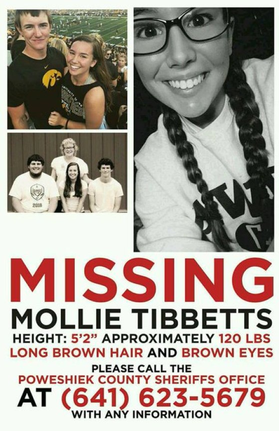 Mollie Tibbetts 4