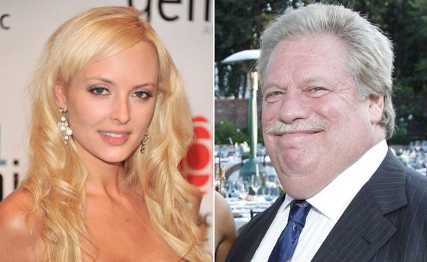 Shera Bechard, and Elliott Broidy 1.jpg