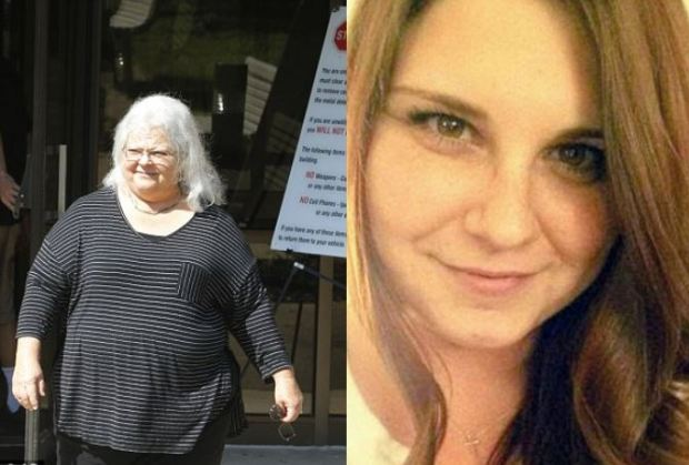 Susan Bro and her daughter Heather Heyer.JPG