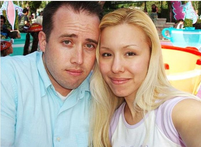 Travis Alexander and Jodi Arias 1.JPG