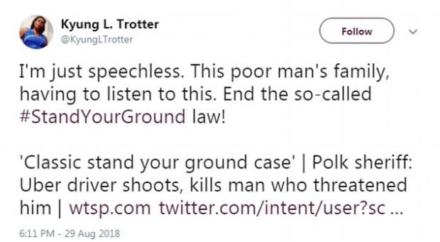 Jason Boek killing protest 1