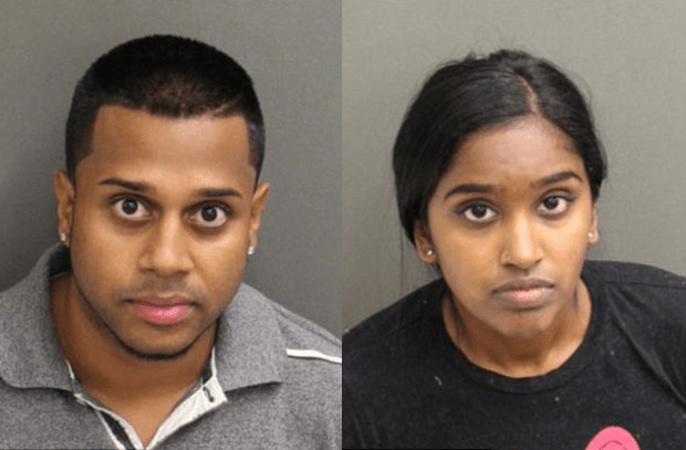 Joshua Ramsawmy, [left] and his wife Amelia Bissoon [right] 1.png