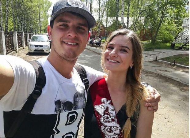 Sertan Degirmendzhy and Yulia Degirmendzhy 1.JPG