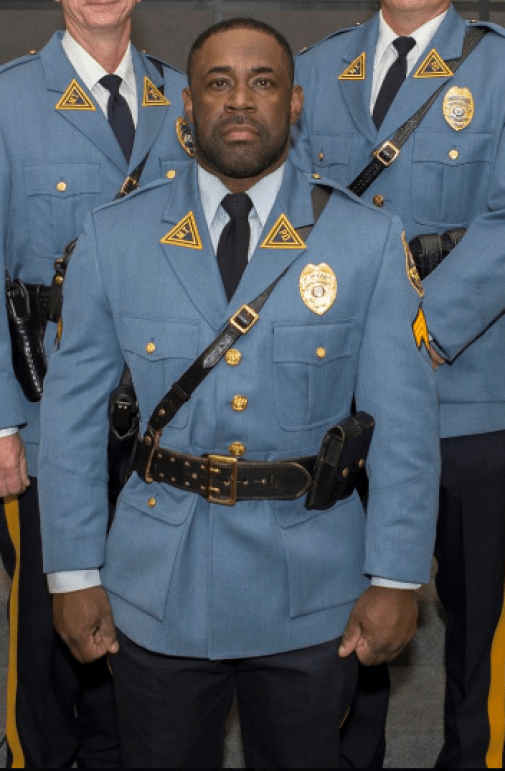 Sgt. Jody Collins 4