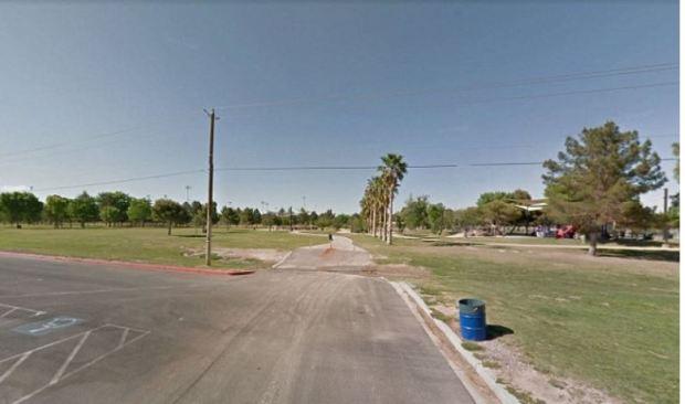 Sunset Park, Las Vegas 1.JPG