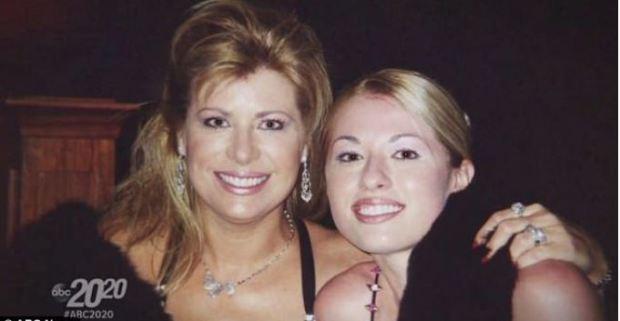 April Kaufman and her daughter Kimberly Pack 2