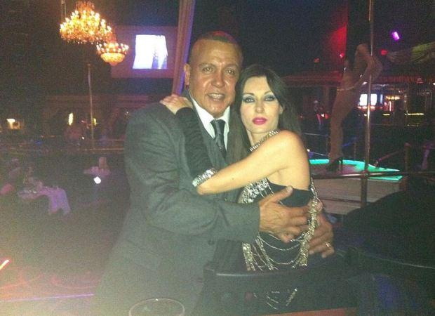 Cesar Altier Sayoc at a strip club 1