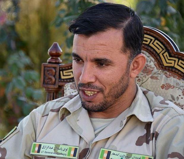 Gen. Abdul Raziq 1