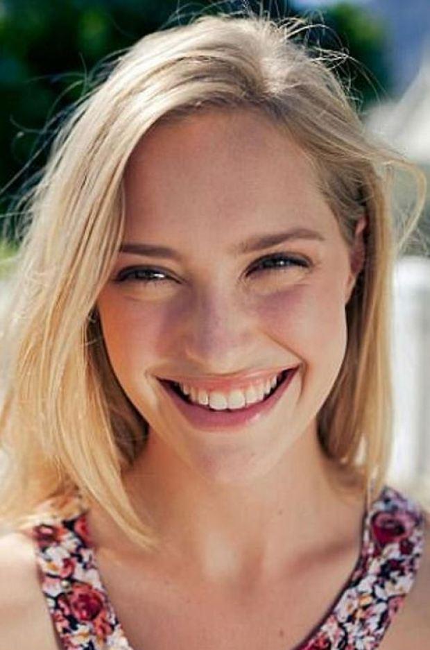 Hannah Cornelius 1