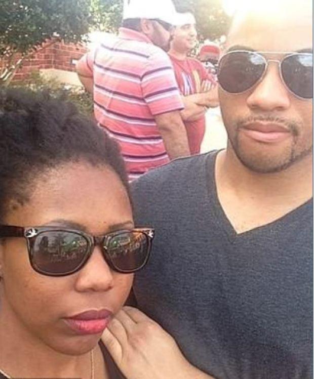 Jaleesa Jackson [left], and Chiedozie Uwandu [right] 3