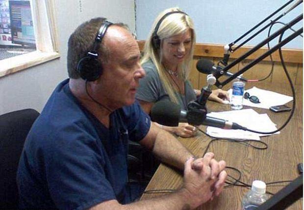 James Kaufman and April Kaufman 1