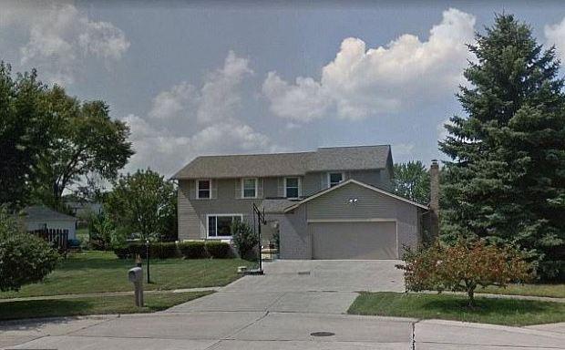 Melinda Pleskovic's family home 3
