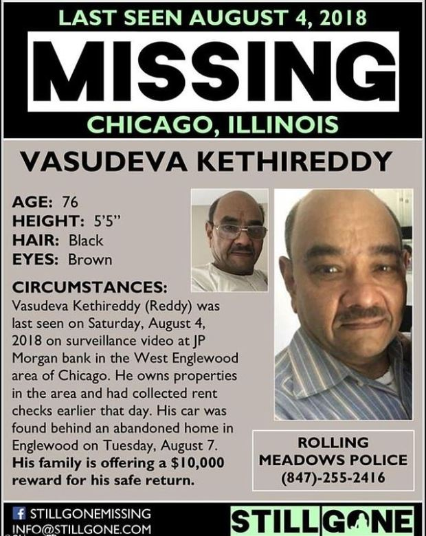 Missing person flyer for Vasudeva Kethireddy 1.JPG