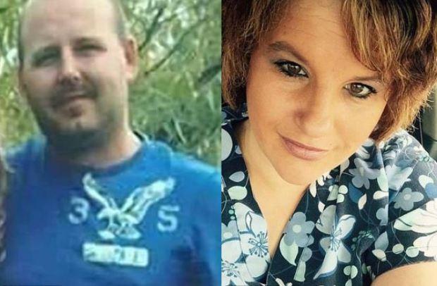 Chritopher Rhoden Sr, and his ex-wife Dana Rhoden 1.JPG