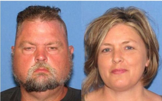 George 'Billy' Wagner III, and Angela Wagner 1