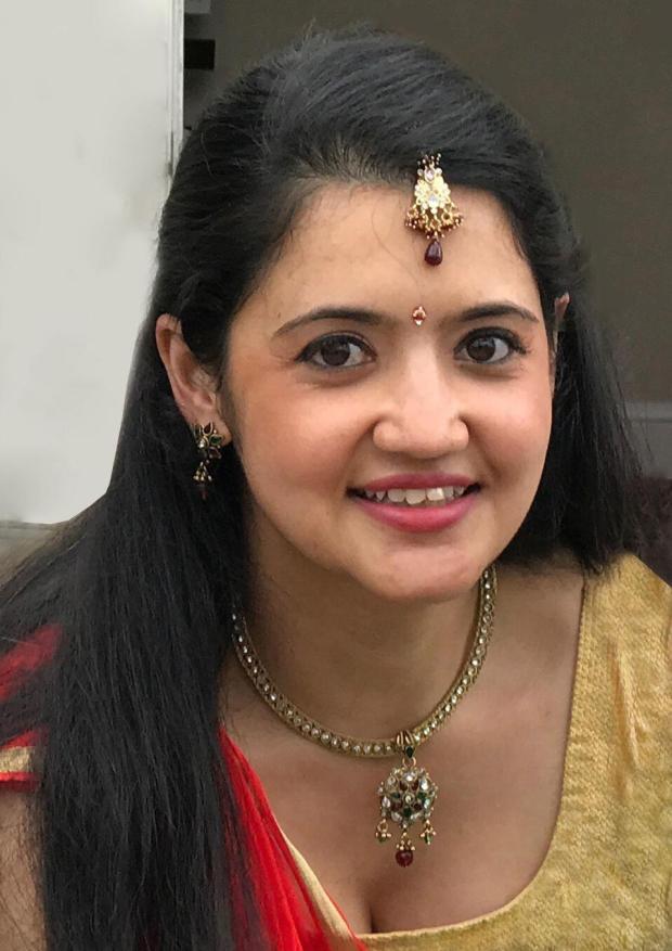 Jessica Patel 1