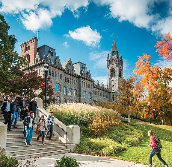 Lehigh University 1