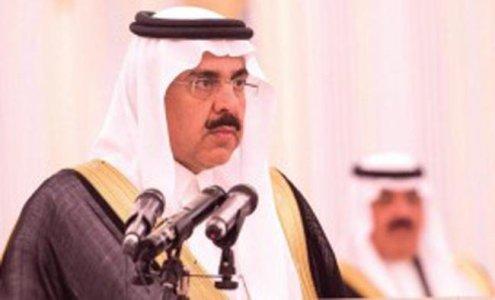 Musaed bin Mohammed Al-Aiban